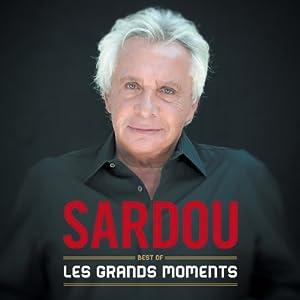 Michel Sardou – Best of: Les grands moments (2 CD)
