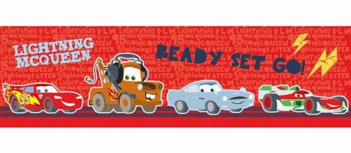 Disney Cars - Junior Junction - Red - DF42463 - 6