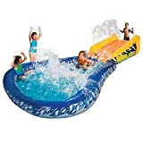 Banzai drinking water Slide:Banzai Cannonball Splash drinking water Slide