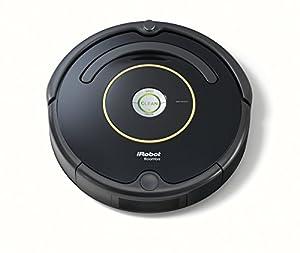 iRobot Roomba 614 Vacuuming Robot - Robotic Vacuum