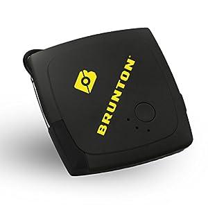 Brunton #F-PULSE-BK Pulse 1500 Power Booster, Black