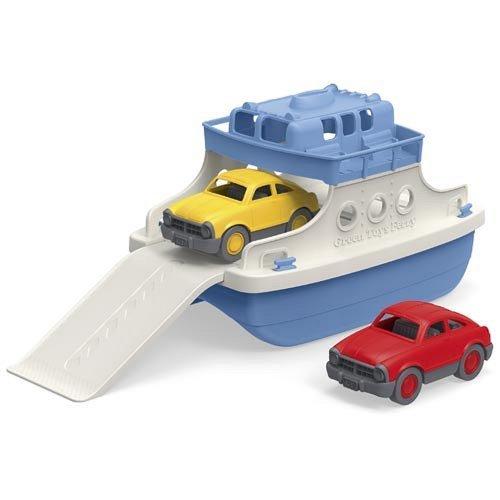 Bath Toy Boat