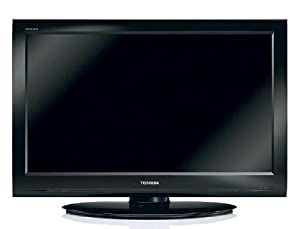 Toshiba 32LV833G LCD Full HD 50Hz USB (mkv) Virtual Surround Dolby Digital Plus decoder HD PC input