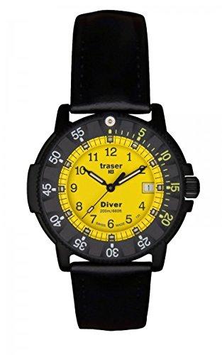 Traser 102413 - Reloj para mujeres
