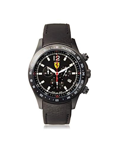 Ferrari Men's FE05IPBFC Black Stainless Steel Watch