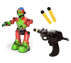 zombie robot toys