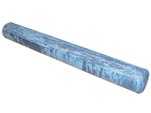 Pro Foam Roller 90cm x 10cm Full Round