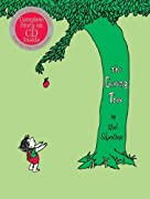 The Giving Tree with CD by Shel Silverstein cover image