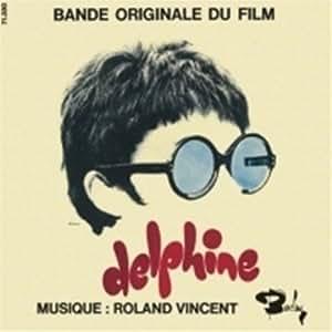 Delphine Ep
