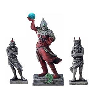 ウルトラ十二神将・プレミアムバージョン ウルトラセブン&怪獣童子篇