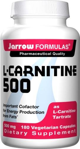Jarrow Formulas L - Carnitine