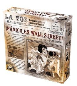 juego de finanzas (versión en español)