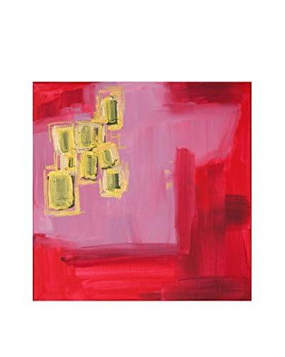 """Linnea Heide """"Taipei"""" Giclée on Canvas"""
