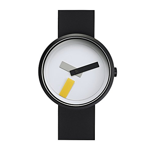 Suprematism Watch By Projects Watches