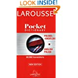 Larousse Pocket Polish-English/Engli... Dictionary