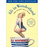 img - for Ali in Wonderland: And Other Tall Tales (Paperback) - Common book / textbook / text book