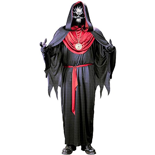 Emperor of Evil Ghoul Adult Costume - One Size