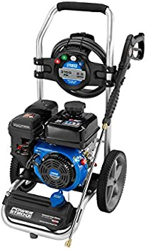 PowerStroke 3100 PSI Pressure Washer