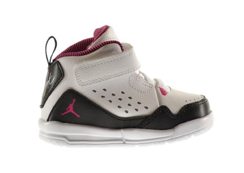 Jordan Shoes Infant front-145019