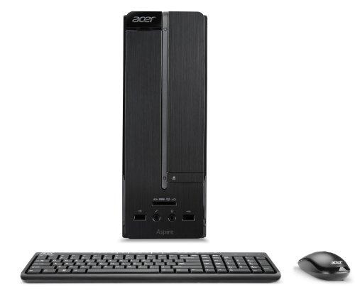 Acer AXC600-UR308 Desktop (Black)