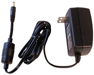 Wilson Electronics AC/DC 6 V Power Supply for Wilson 801201, 801230, and 801245 Series Boosters
