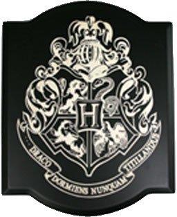 Harry Potter Hogwarts House Plaque