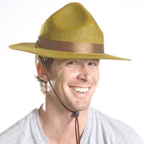 National Park Ranger Costume National Park Service Ranger