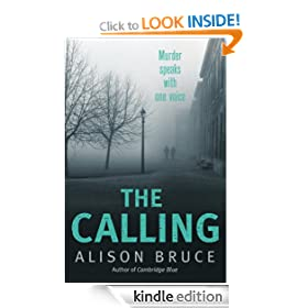 The Calling (Dc Goodhew 3)