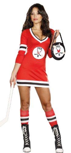 hockey halloween costumes