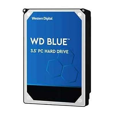 ウエスタンデジタル 【バルク品】3.5インチ 内蔵ハードディスク 6.0tbwesterndigital Wd Blue Wd60ezaz