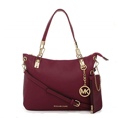 BagVenus Fashion Leisure Temperament Chain High-Grade Ladies Shoulder Across Packages(C1)