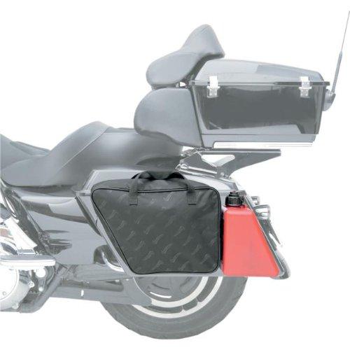 Saddlemen 3501-0714 Saddlebag Liner For Use With Reda Gas Can (Saddlebag Gas Can compare prices)