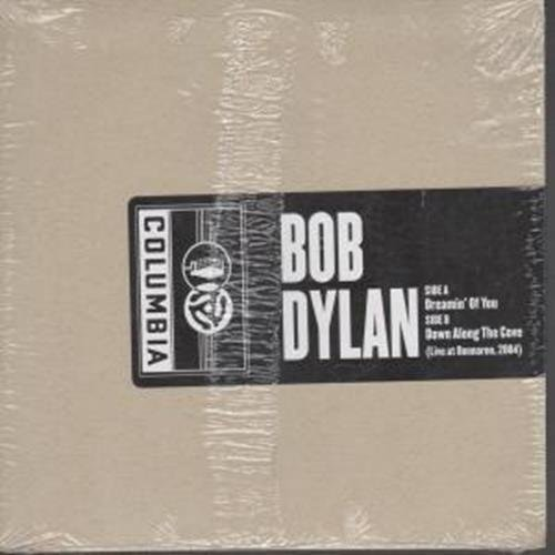 Bob Dylan - Dreamin