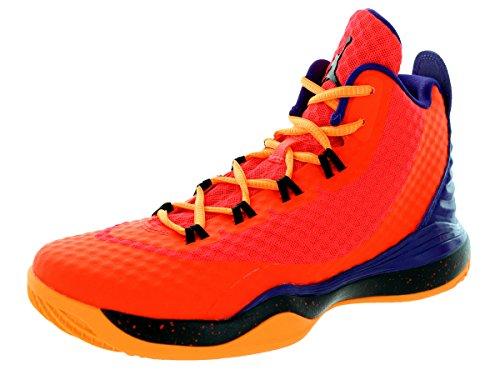 ad62e99e8ba98c Jordan Superfly 3 PO (Bigs Kids) Basketball - Draško Abd al-Latif daer