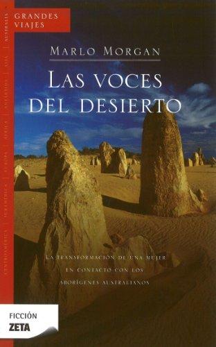LAS VOCES DEL DESIERTO (BEST SELLER ZETA BOLSILLO)
