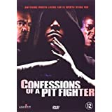 "Confessions of a Pit Fighter [Holland Import]von ""Armand Assante"""