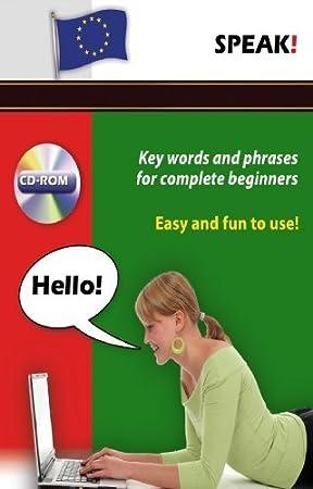 Speak! Spanish