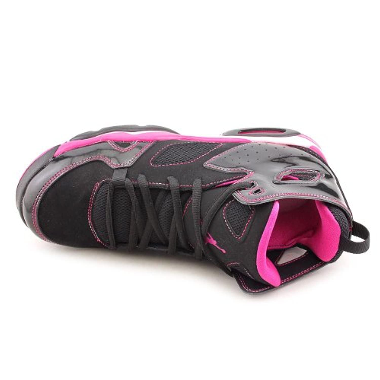 finest selection e5c1d 4a510 Nike Air Jordan Flight Club '91 (GS) Girls Basketball Shoes 555333-018  Black 5 M US | $23.5 - Buy today!