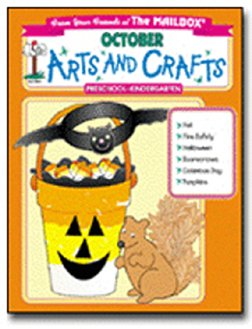 Arts & Crafts October Gr Prek-K