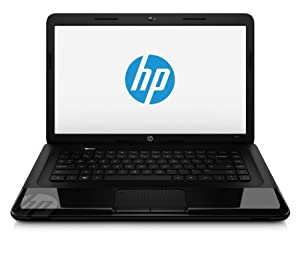 HP 2000-2b10NR 15.6-Inch Laptop