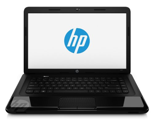 HP 2000-2a10nr 15.6-Inch Laptop (Black)