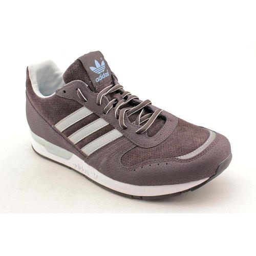 Brown Suede Running Shoes UK 9 EU 43