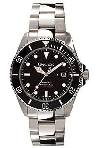 Gigandet SEA GROUND - montre sport plongée homme/femme Automatique - G2-002