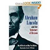 Abraham Lincoln and the Structure of Reason [Hardcover](2010)byDavid Hirsch,Dan Van Haften