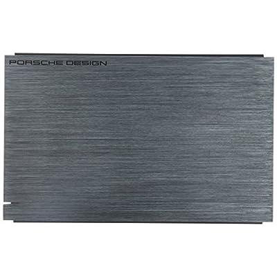 LaCie Porsche Design P'9230 5TB USB 3.0 Desktop Hard Drive (9000480)