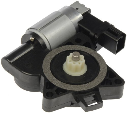 Dorman 742-801 Mazda Window Lift Motor (Gear Window Mazda compare prices)