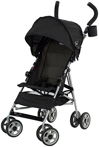 Find Cheap Kolcraft Cloud Umbrella Stroller, Black