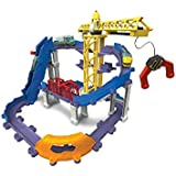 Chuggington StackTrack Brewster's Big Build Adventure Set
