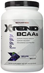 Scivation Xtend Grape Escape 41.4Oz ( 1174 G )