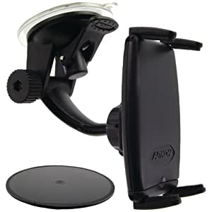 Amazon.com: Arkon Windshield/Dashboard Mount for Most Smartphones